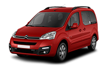 Prix CITROEN E-BERLINGO MULTISPACE