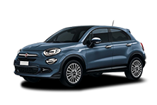 Prix FIAT 500X BUSINESS MY18