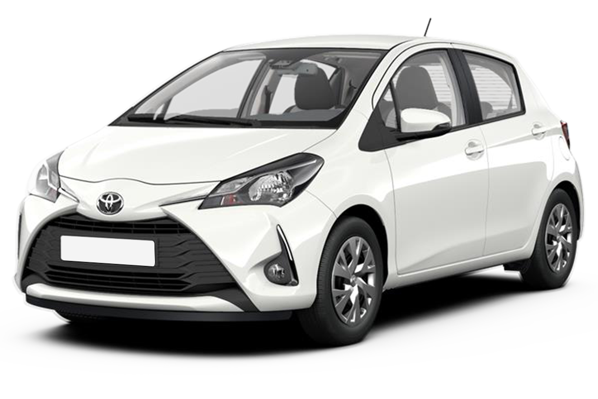 Mandataire TOYOTA YARIS HYBRIDE AFFAIRES MY19